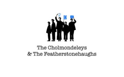 cholmondeleys